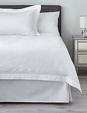200 TC Poly-Cotton Percale