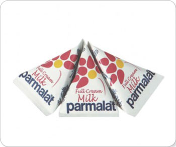Parmalat Milk Pods Box Of 50 Guesthouse Warehouse