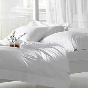 300 TC Egyptian Cotton Sateen weave