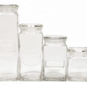 Storage Jars/containers
